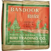 Биди сигареты индийский Bandook Biri цена за упаковку