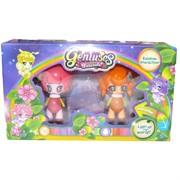Игрушки Гении Geniuses Rainbow Friends 2 шт/уп