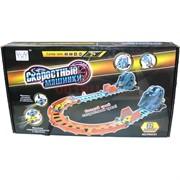 Игрушка «Скоростные машинки» 32 детали