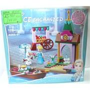 Конструктор (AJ-386) «Ice Enchanted»