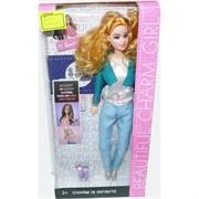 Кукла (AJ-337) «Beautiful charm girl»
