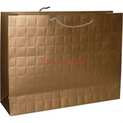 Пакет подарочный (MC-4196) с напылением 31х41х12 см