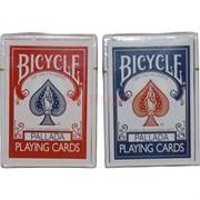 Карты покерные Bicycle Pallada (производство США)