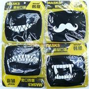 Маски «Masks man» 20 шт/уп