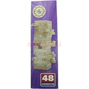 Игра «Башня Джанго-дон» (182-18) 48 элементов
