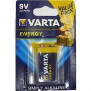 Батарейка «крона» VARTA Energy 9V