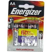 Батарейка Energizer AA 4 шт