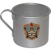 Кружка алюминиевая 0,5 л «Воздушно-десантные войска СССР»
