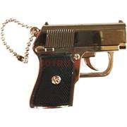 Сувенирный Пистолет фонарик+лазер