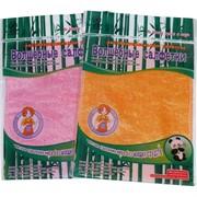 Салфетка с бамбуковым волокном 23х18 цена за 12 штук