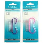 Щетка (S-0422) Royal Rose 12 шт/уп