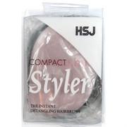 Расческа HSJ Compact Styler 12 шт/уп