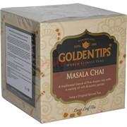 Чай Masala Chai Голден Типс 125 гр