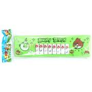 Игрушка пианино «Angry Birds» 36 шт/уп