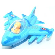 Игрушка детская самолет 20 шт/уп