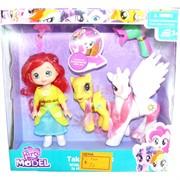 Игрушка (308) Horse model