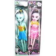 Кукла детская Fashion girl 12 шт/уп
