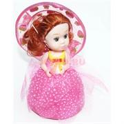 Игрушка детская музыкальная кукла