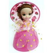 Игрушка детская кукла