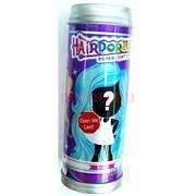 Игрушка Hairdorables в банке 12 шт/уп