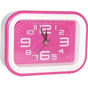 Будильник-часы кварцевые SM-030