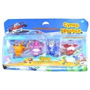 Суперкрылья 4 игрушки