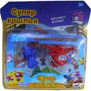Суперкрылья 2 игрушки