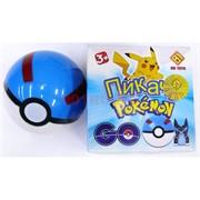 Игрушка pokemon пикачу 48 шт/уп