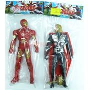 Фигурки супергероев (208-1) «Avengers» 480 шт/кор