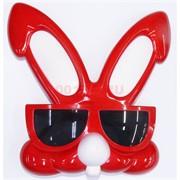 Детские очки в виде зайца
