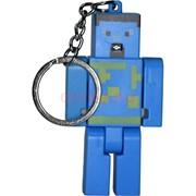 Брелок-фонарик Майнкрафт «MineCraft» (12 шт/уп) 3 цвета