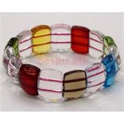 Браслет «разноцветный»