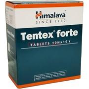 Таблетки Tentex Forte 100 шт от Himalaya