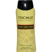 Trichup Herbal Shampoo 200 мл Healthy Long & Strong