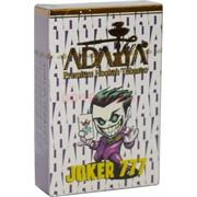 Табак для кальяна Adalya 50 гр «Joker 777»