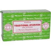 Благовония Satya Traditional Ayurveda 15 гр 12 упаковок