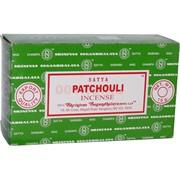 Благовония Satya Patchouli 15 гр 12 упаковок