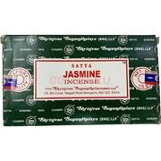 Благовония Satya Jasmine 15 гр 12 упаковок