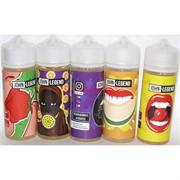 Жидкость для испарителей John Legend 120 мл 3 мг в ассортименте