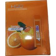 HQD Апельсин Orange Soda 300 затяжек электронный персональный испаритель