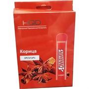 HQD Cuvie Корица Cinnamon одноразовая электронная сигарета