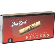 Фильтры для самокруток Big Ben 10 шт