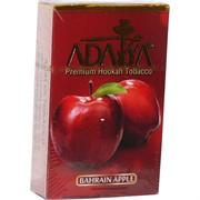 "Табак для кальяна Adalya 50 гр ""Bahrain Apple"" (красное яблоко) Турция"