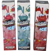 Жидкость 3 мг Bazooka! Sour Straws 60 мл вкусы в ассортименте