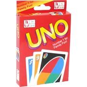 Настольная карточная игра UNO 120 шт/кор