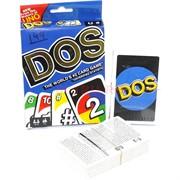 Настольная карточная игра DOS 144 шт/кор