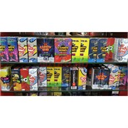 Жидкость для испарителей 3 мг Candy King 100 мл