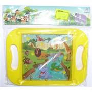 Игра-головоломка (Fi-55) для детей 12 шт/уп