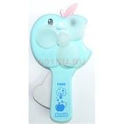 Вентилятор детский Яблоко 12 шт/уп