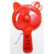 Вентилятор детский Hello Kitty 12 шт/уп